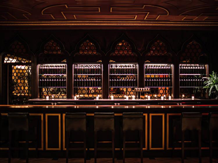 Best New Bar