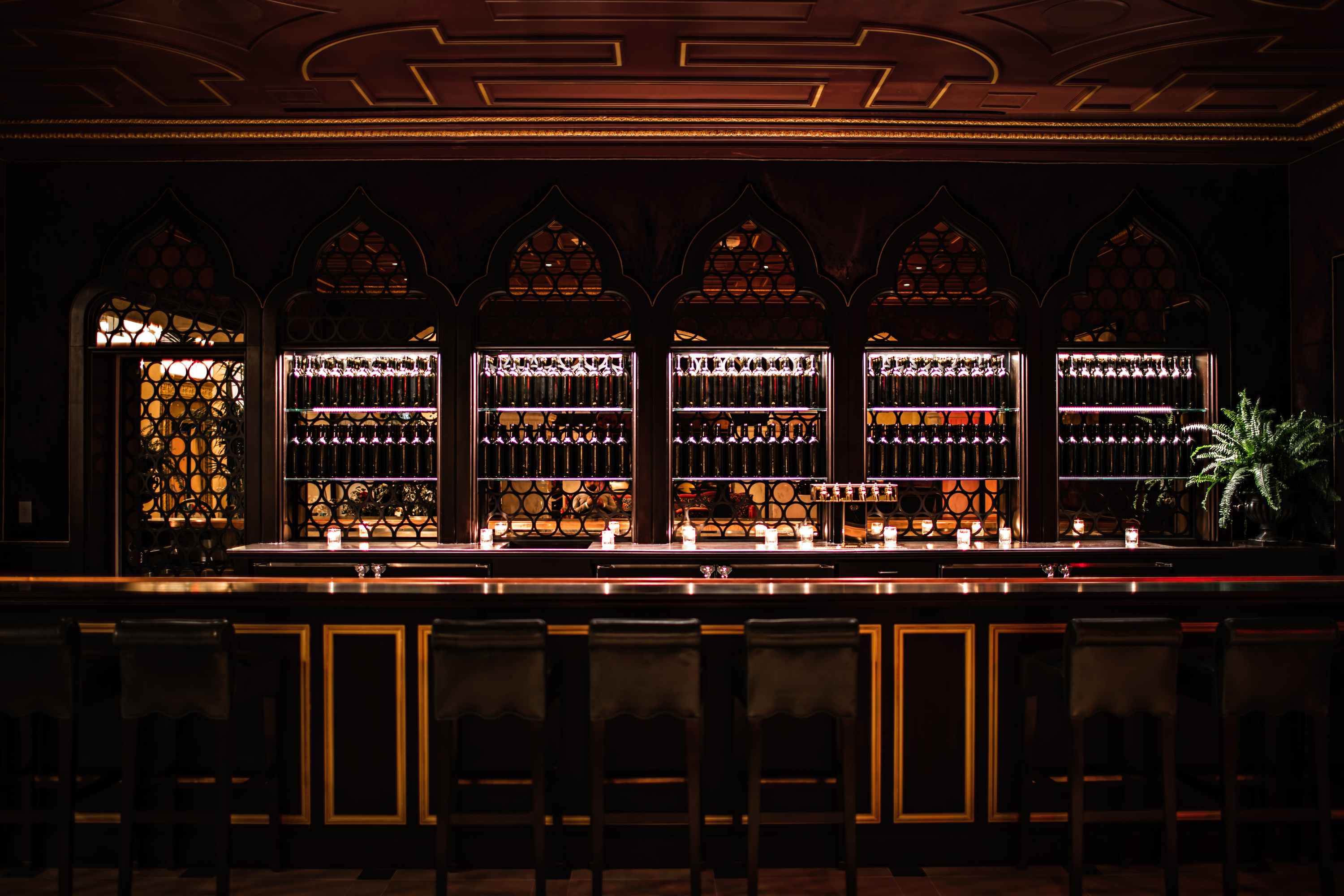 The 12 best bars in Los Angeles