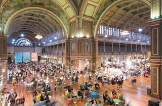 Finders Keepers Market Melbourne 2017