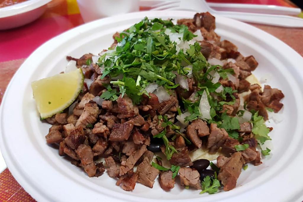 Fiesta Fresh Mexican Grill