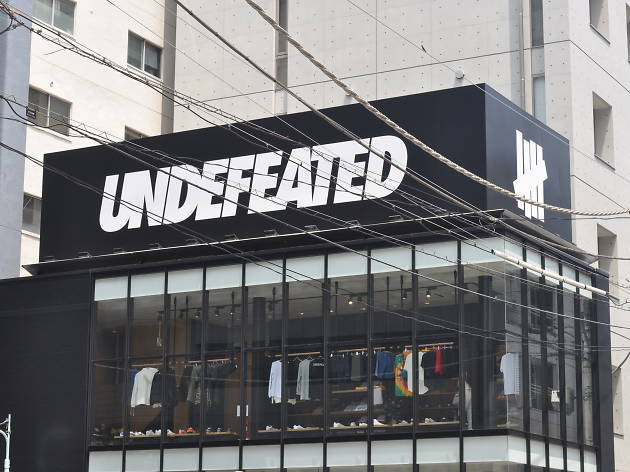Best sneaker shops in Tokyo | Time Out Tokyo