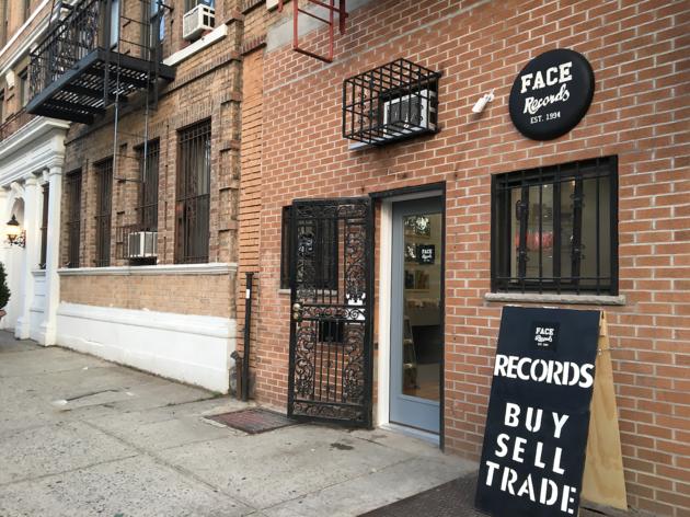 フェイスレコーズがブルックリン支店をオープン。和モノ盤をニューヨーカーに
