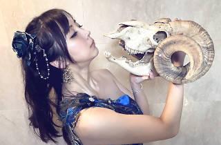 Aogachou - digital artist