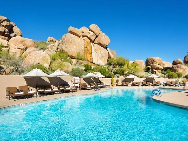The 10 best hotels in Arizona