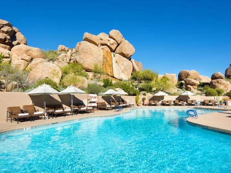 The 10 best hotels in Arizona