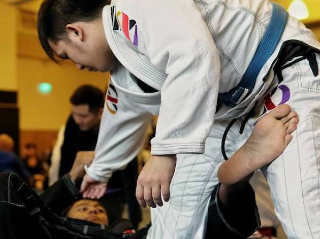 FaMA Fitness and Martial Arts