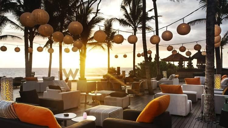 W Hotel Seminyak, Bali
