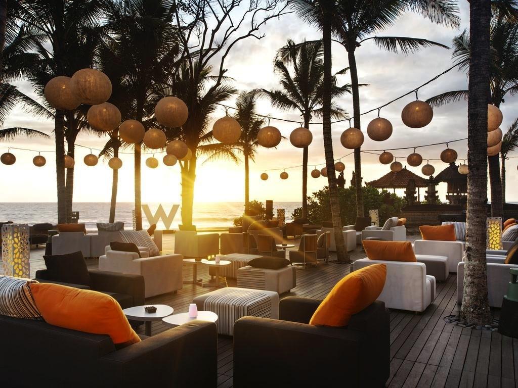 The 10 best hotels in Bali