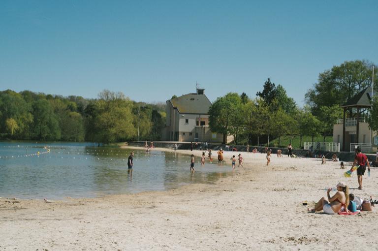 Les meilleures plages à Paris et sa banlieue