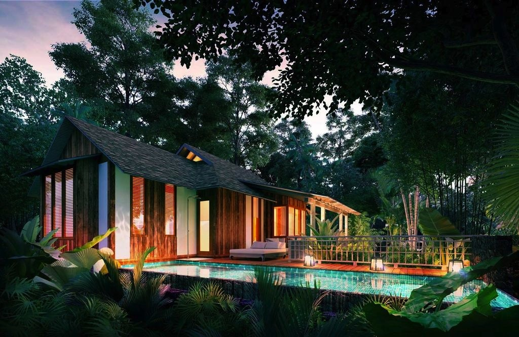 The 10 best hotels in Langkawi