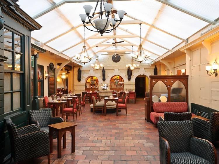 The 15 best hotels in Norfolk