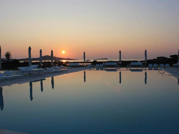 The 10 best hotels in Sardinia