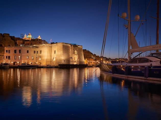 The 10 best hotels in Malta