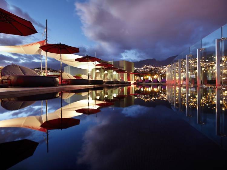 The 13 best hotels in Madeira