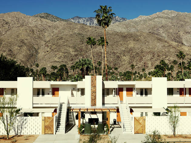 Ace Hotel and Swim Club Palm Springs
