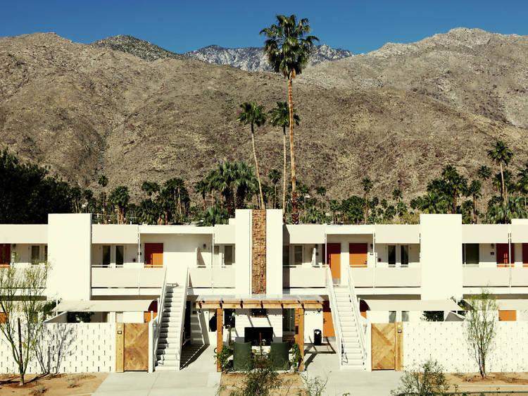 The 11 best hotels in California