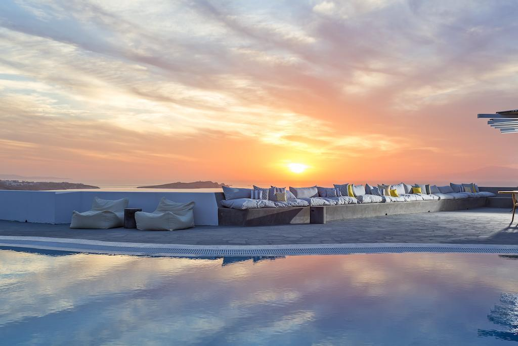 The 11 best hotels in Mykonos