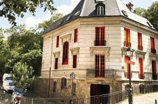 La Villa Extraordinaire : le nouveau lieu artistique éphémère de Montmartre