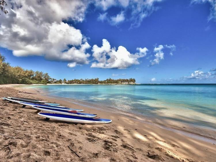 The 11 best hotels in Oahu