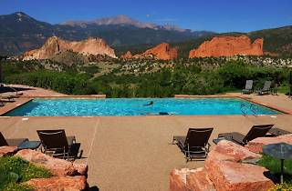 Garden of the Gods Club & Resort