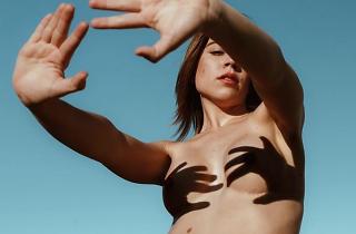 La sorprendente campaña que llenará Instagram de pezones de mujer