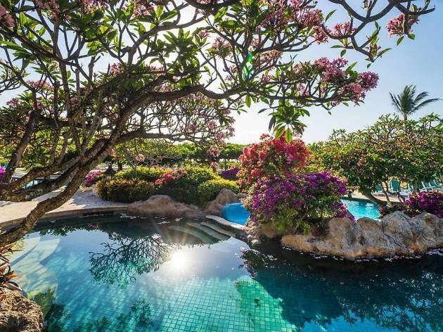 The 10 best hotels in Nusa Dua