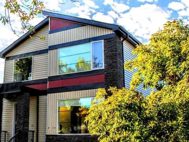 The 10 best hotels in Edmonton