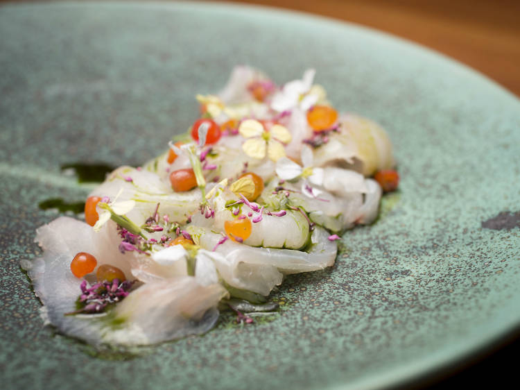 The best restaurants in Adelaide