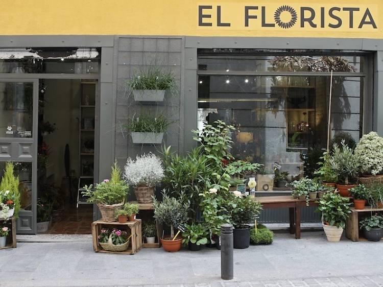 El Florista