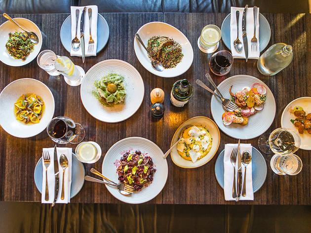 The 9 best restaurants in Wellington