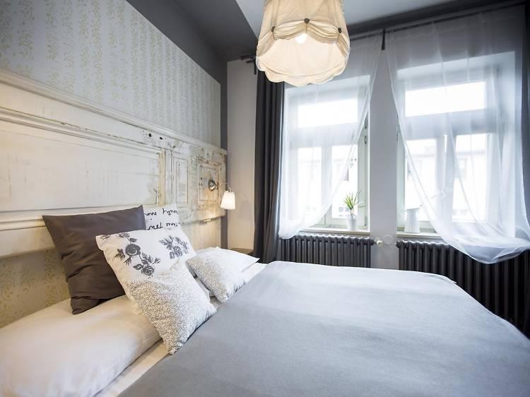 10 cheap hotels in Prague