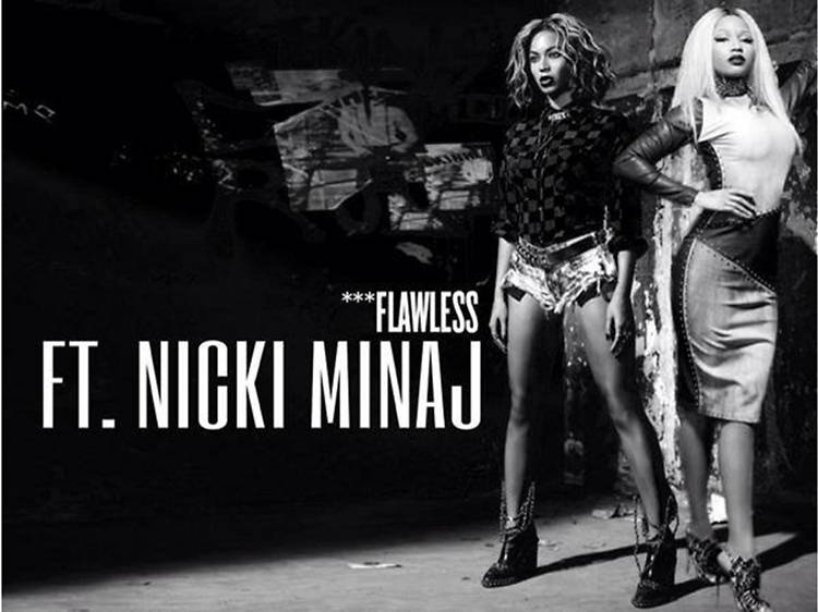 """***Flawless"" (2013)"