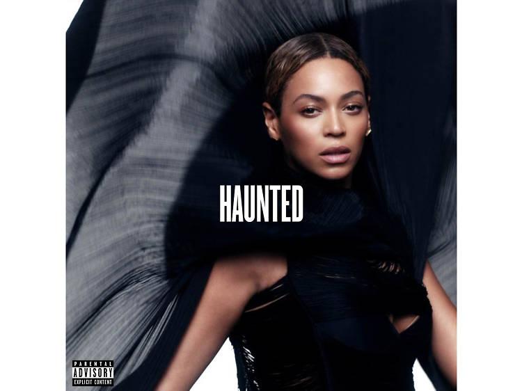"""""""Haunted"""" (2013)"""