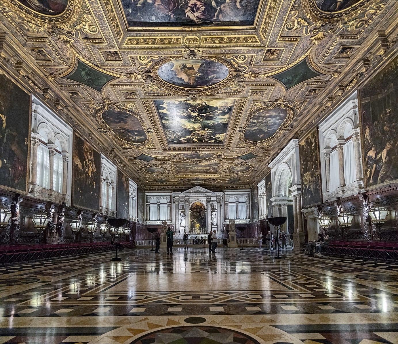 Scuola Grande di San Rocco (Venice)