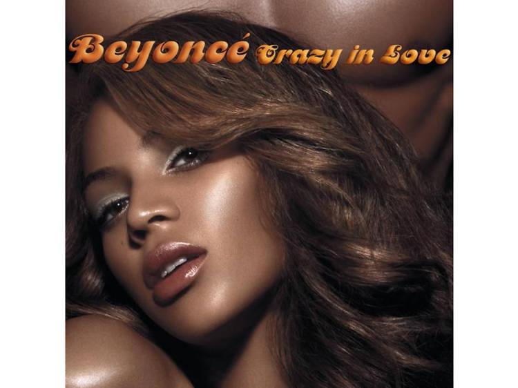 """""""Crazy in Love"""" (2003)"""