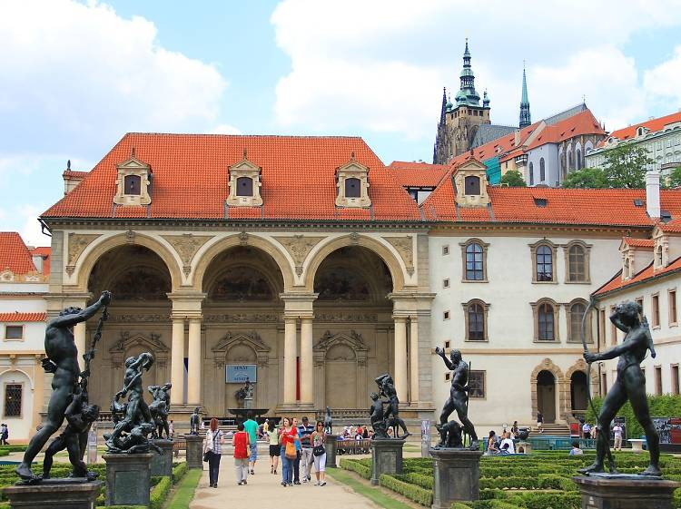 The 10 best free things to do in Prague