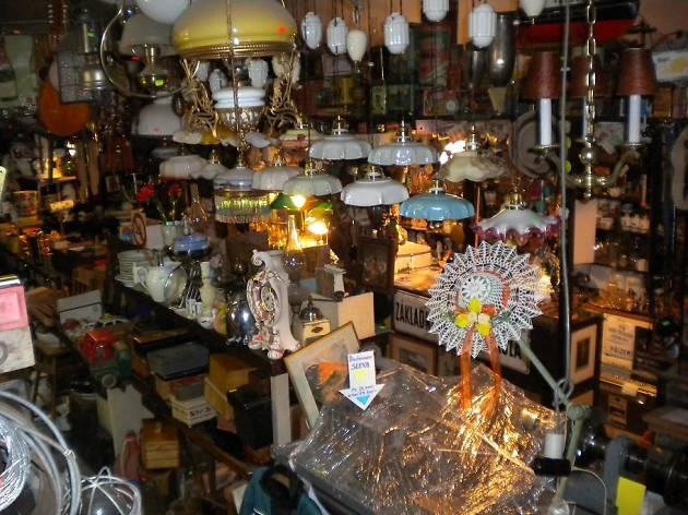 Bazar U Medvěda