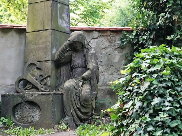 Olšany Cemetery