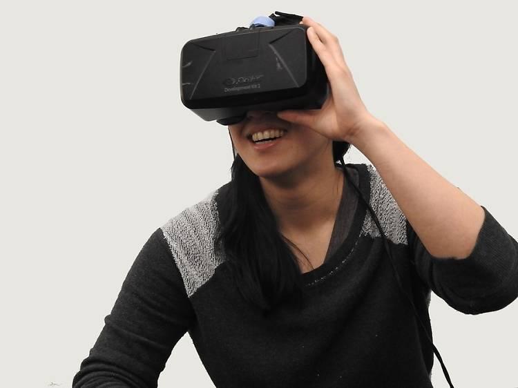 Golem VR