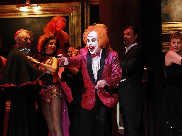 Rigoletto Opera Australia 2018