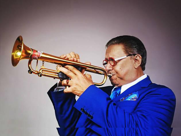 Arturo Sandoval vuelve a la CDMX