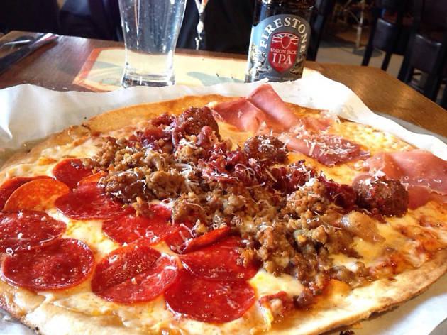 Fiorella Italian Kitchen & Pizzeria