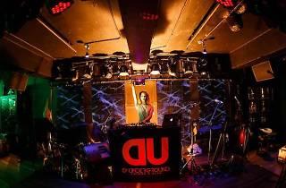 D'Underground