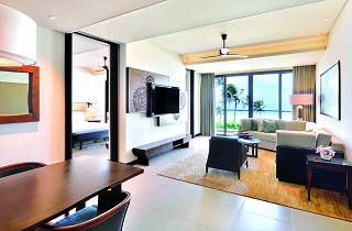 Weligama Marriott Bay Resort and Spa