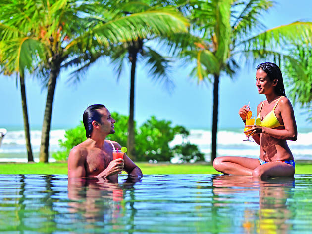 Weligama Bay Marriott Resort and Spa