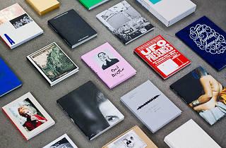 Los mejores libros de fotografía del año
