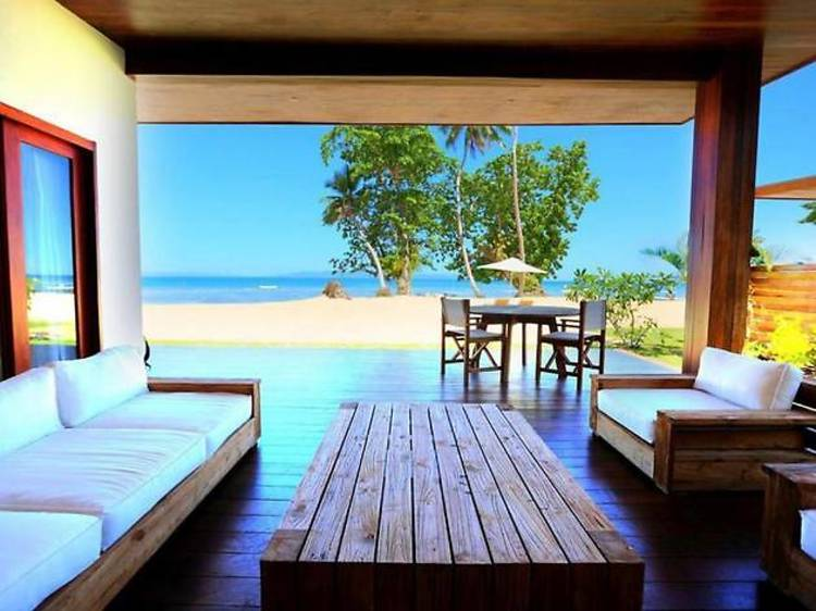 Tides Reach Resort, Matei, Taveuni