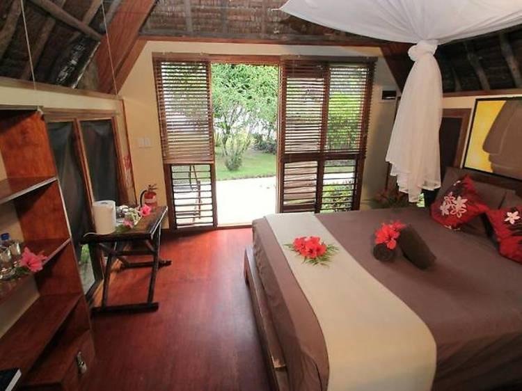 Mango Bay Resort, Sigatoka, Coral Coast, Viti Levu