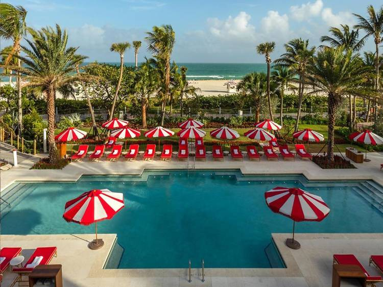 The 10 best hotels in Florida