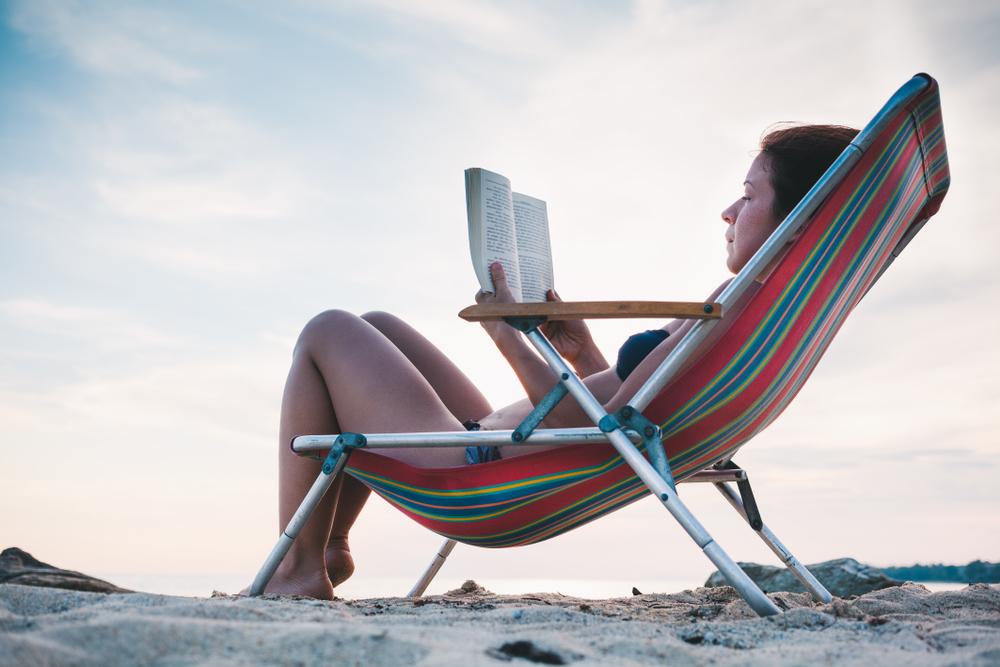 Llibres per llegir a l'estiu